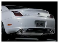 Глушитель Blitz Nur DT для Lexus SC430